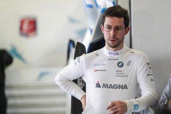 Alexander Sims BMW I Andretti Motorsports