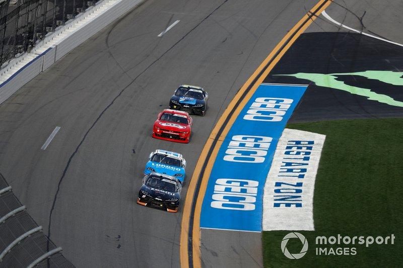 Max Tullman, Motorsports Business Management, Toyota Supra Zoomi, D.J. Kennington, B.J. McLeod Motorsports, Toyota Supra LORDCO Auto Parts
