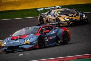 Yury Wagner, Fidel Leib, Leipert Motorsport