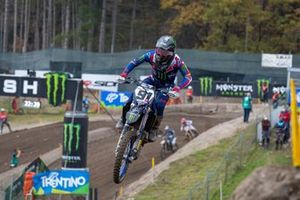 Jeremy Seewer, Monster Energy Wilvo Yamaha Factory Racing