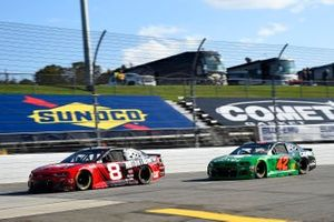 Tyler Reddick, Richard Childress Racing, Chevrolet Motor Trend, Matt Kenseth, Chip Ganassi Racing, Chevrolet Camaro Clover