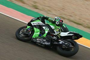 Maximilian Scheib, ORELAC Racing Verdnatura