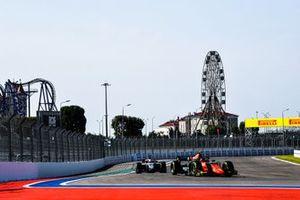 Felipe Drugovich, MP Motorsport Nikita Mazepin, Hitech Grand Prix