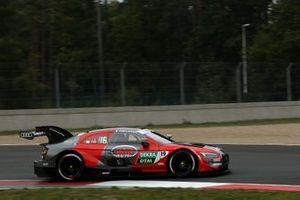 Benoit Treluyer, Audi Sport Team Phoenix, Audi RS 5 DTM