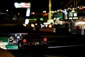 #82 Risi Competizione Ferrari 488 GTE Evo: Olivier Pla, Sebastien Bourdais, Jules Gounon