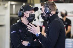 Membri del Team Porsche GT