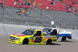 Matt Crafton, ThorSport Racing, Ford F-150 Slim Jim/Menards