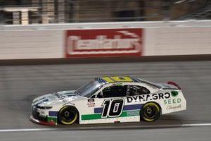 Ross Chastain, Kaulig Racing, Chevrolet Camaro Dyna-Gro Seed