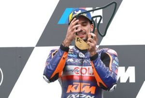 1. Miguel Oliveira, Red Bull KTM Tech 3