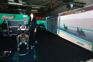 Midori Moriwaki, MIE Racing Honda Team