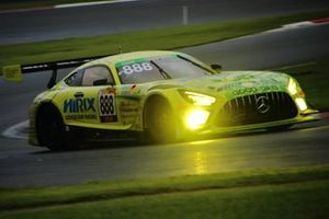 #888 HIRAX GOOD DAY RACING AMG GT3