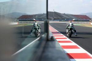 Kasma Daniel Kasmayudin, SAG Racing Team
