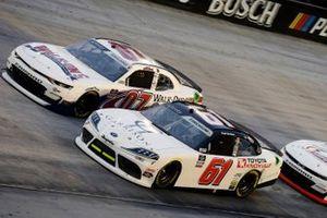 Chad Finchum, Hattori Racing Enterprises, Toyota Supra TOYOTA OF KNOXVILLE