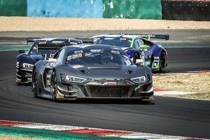#66 Attempto Racing Audi R8 LMS GT3: Nicolas Schöll, Frederic Vervisch