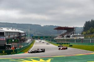 Luca Ghiotto, Hitech Grand Prix e Mick Schumacher, Prema Racing
