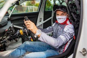 Petr Fulin, Vexta Domy Team, Cupra Leon Competicion
