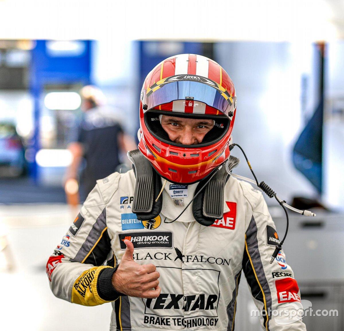 Nürburgring 24 Saat, Mehmet Kaya