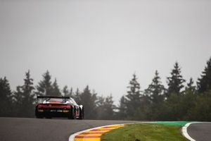 #33 Belgian Audi Club Team WRT Audi R8 LMS GT3 Silver Cup