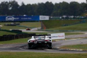 #32: Gilbert/Korthoff Motorsports Mercedes-AMG GT3, GTD: Guy Cosmo, Mike Skeen