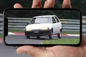 Non solo supercar, i folli giri al Nurburgring di auto
