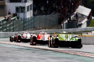 #14 Inter Europol Competition Ligier JS P320 - Nissan LMP3, Mattia Pasini, Mateusz Kaprzyk, Nicolas Pino