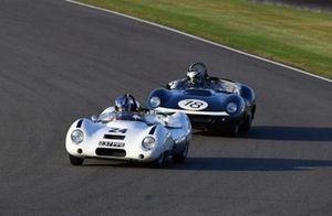 Trophée Sussex Roger Wills Lotus 15