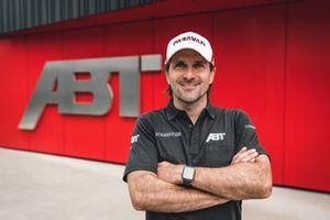 Markus Winkelhock, Abt Sportline