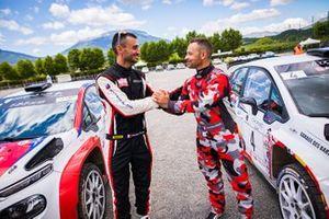 Rallye Regional du Gap Racing