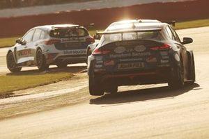 Tom Ingram, Excelr8 Trade Price Cars Hyundai i30 Fastback N Performance