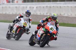 Axel Bassani, Motocorsa Racing, Toprak Razgatlioglu, PATA Yamaha WorldSBK Team