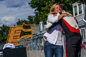 Michela Cerruti, Romeo Ferraris Operations Manager, Luca Filippi, Romeo Ferraris-M1RA