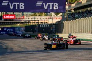 Jak Crawford, Hitech Grand Prix, Dennis Hauger, Prema Racing