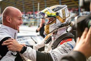 Thierry Vermeulen, Team GP Elite, Porsche Carrera Cup Benelux, TT Circuit Assen