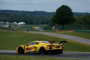 #3: Corvette Racing Corvette C8.R, GTLM: Antonio Garcia, Jordan Taylor