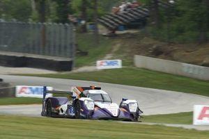 #8 Tower Motorsport ORECA LMP2 07: John Farano, Gabriel Aubry