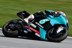 Xavi Vierge, Petronas Sprinta Racing
