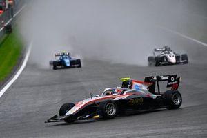 Roman Stanek, Hitech Grand Prix, Frederik Vesti, ART Grand Prix