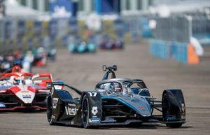 Nyck de Vries, Mercedes-Benz EQ, EQ Silver Arrow 02, Alex Lynn, Mahindra Racing, M7Electro
