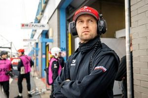Stefan Mücke, Team Mücke Motorsport