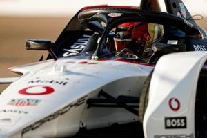 Pascal Wehrlein, Porsche, Porsche 99X Electric