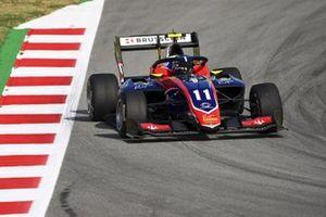 David Beckman, Trident Motorsport