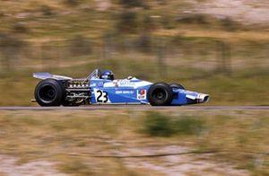 Jean-Pierre Beltoise, Matra Simca MS120