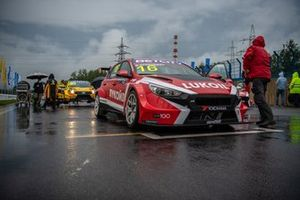 иван Лукашевич, Lukoil Racing Team, Hyundai i30 N