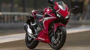 2020 Honda CBR400R Release Feature