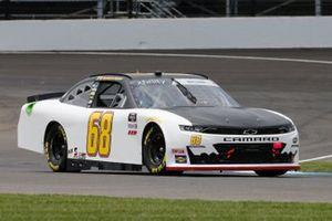 Brandon Brown, Brandonbilt Motorsports, Chevrolet Camaro
