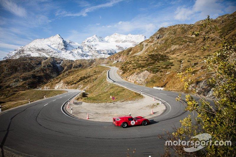 Bernina Gran Turismo 2019