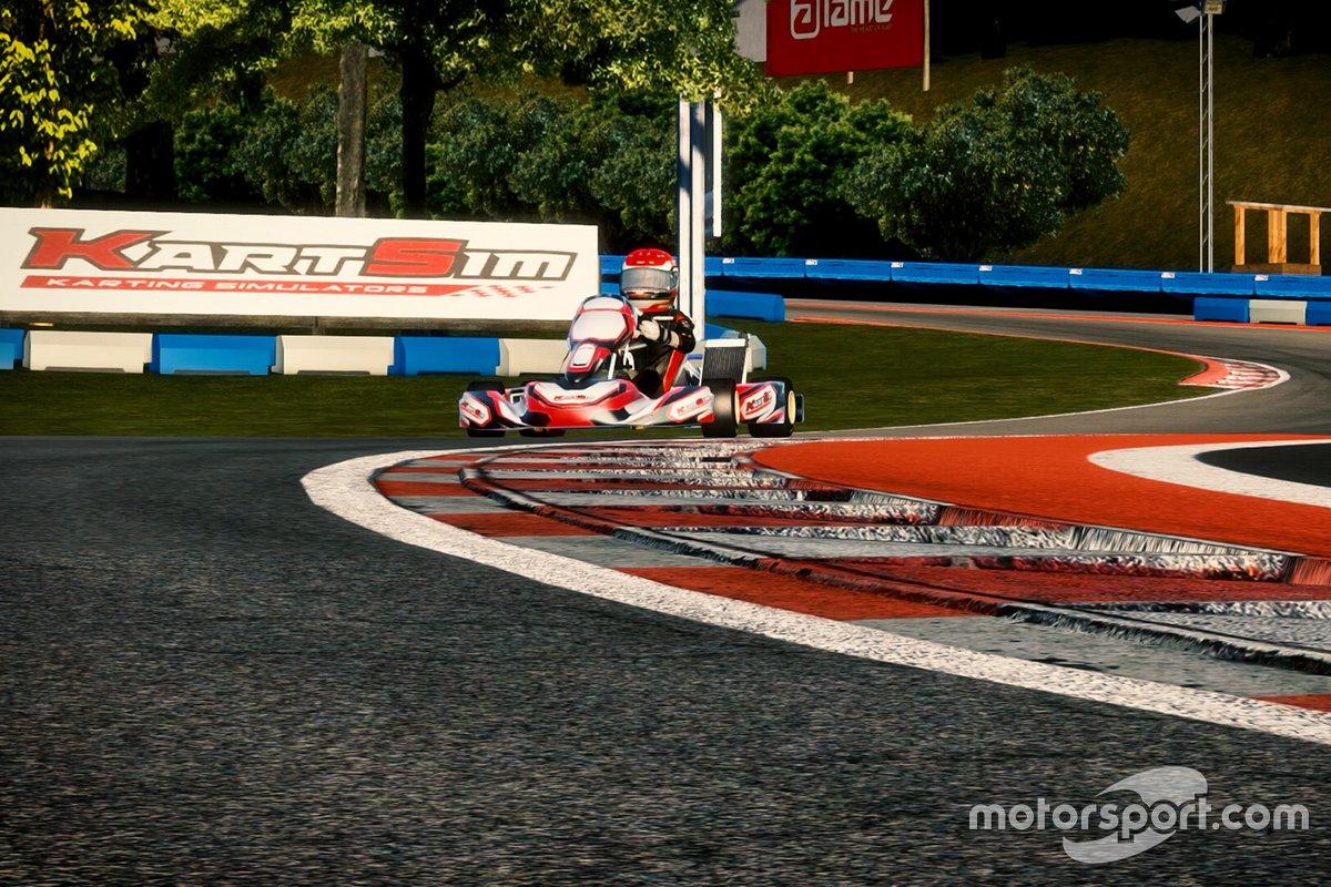 Karting Esports Championship