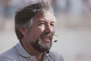 Chris Pook, fundador y promotor del GP de Long Beach