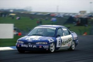 Nigel Mansell, Ford Mondeo