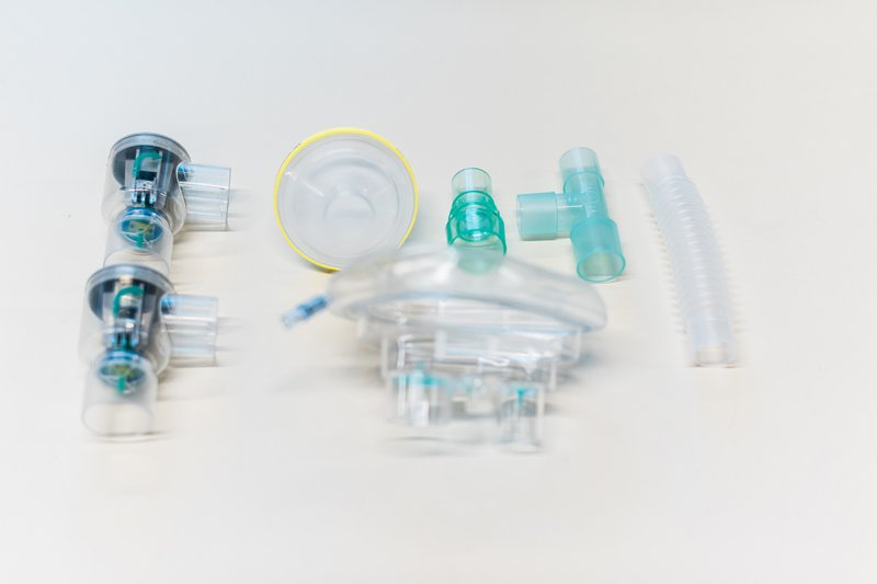 """جامعة لندن ومستشفى جامعة لندن والفورمولا واحد يُطوّرون أنظمة مساعدة على التنفس لصالح """"ان.اتش.اس"""""""